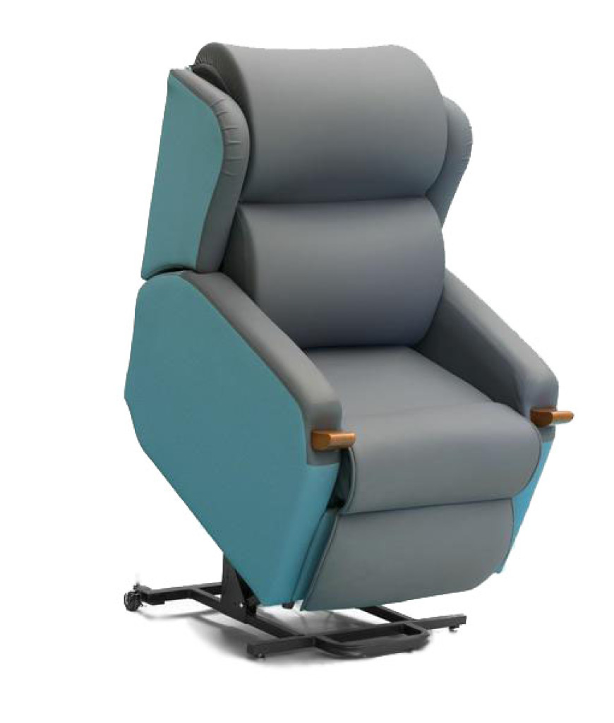make the right decision pride effortless air lift chair disc