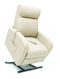 Pride LC-101 Lift Chair Leather - Lift Chairs/Pride Lift Chairs