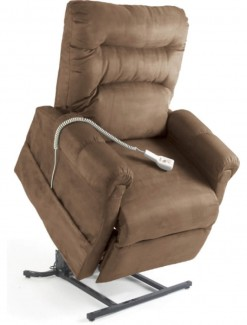 Pride Lift Chair - C6 Dual Motor - Lift Chairs/Medium Lift Chairs