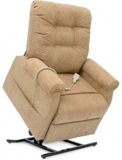 Pride Lift Chair - LC-101 - Lift Chairs/Medium Lift Chairs
