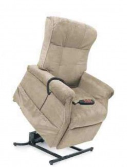 Pride Lift Chair - T3 Dual Motor - Lift Chairs/Large Lift Chairs