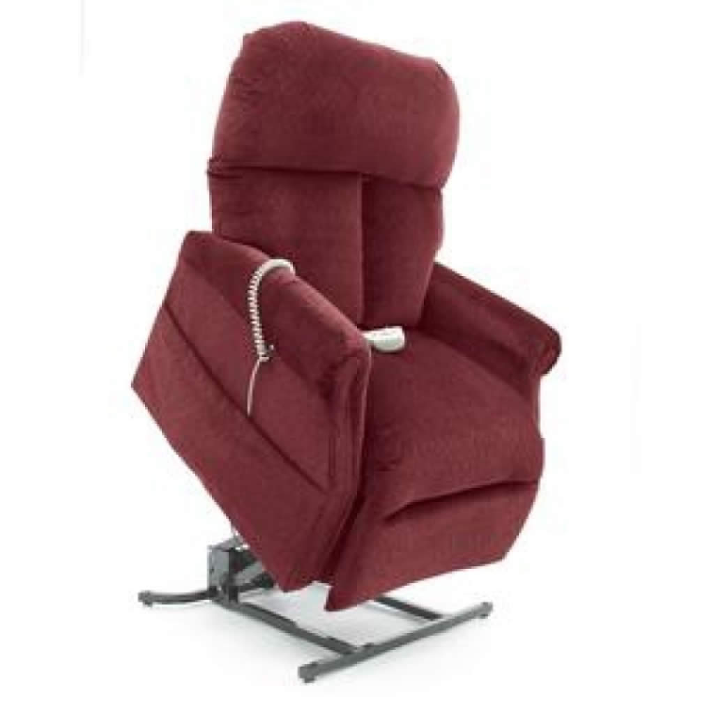 Revolutionary Pride Mobility D30 Riser Recliner Chair