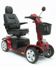 Pride Pathrider 130XL Scooter - Mobility Scooters/Outdoor Use