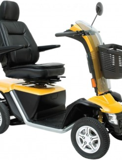 Pride Pathrider 140XL Mobility Scooter - Mobility Scooters/Heavy Duty