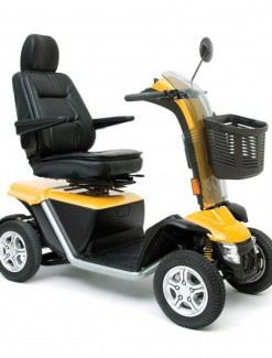 Pride Pathrider 140XL Scooter - Mobility Scooters/Outdoor Use