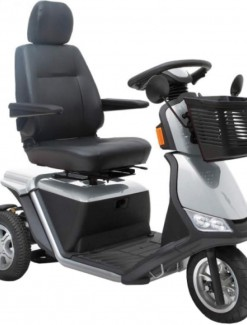 Pride Pathrider 143XLD Mobility Scooter - Mobility Scooters/Heavy Duty