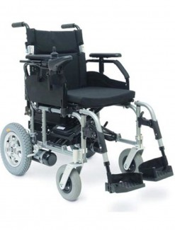 Pride R4 Power Chair - Power Wheelchairs/Indoor Use
