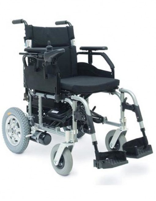 Pride R4 Power Chair in Power Wheelchairs/Indoor Use