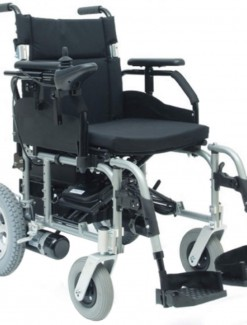 Pride R4 Powerchair - Power Wheelchairs/Portable