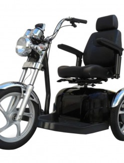 Pride Sport Rider Mobility Scooter - Mobility Scooters/Heavy Duty