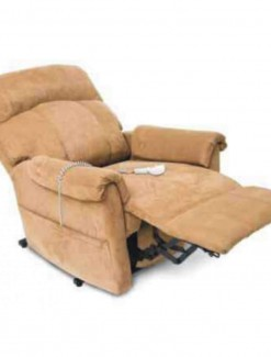 Pride Wall Hugger Lift Chair - LL-805 - Lift Chairs/Medium Lift Chairs