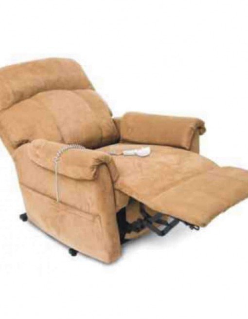 Pride Wall Hugger Lift Chair - LL-805 in Lift Chairs/Medium Lift Chairs