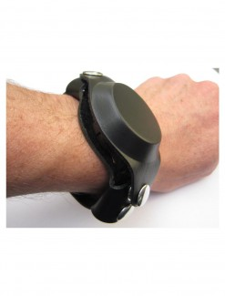 Protective Cover Watch Strap - Duraflex COV-BL-HALF - Medication Aids/Medication Aids Accessories