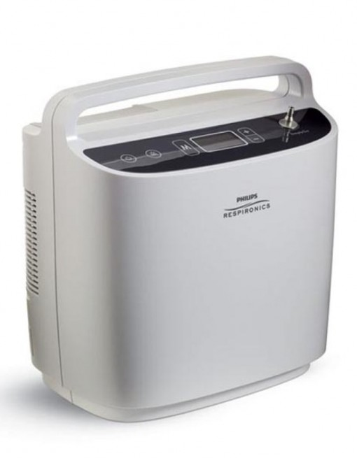 Respironics SimplyGo 5 in Respiratory Care/Oxygen Concentrator