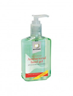 Antibacterial Hand Gel - Daily Aids/Antibacterial Gels & Sprays