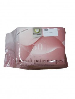Patient Wipes Disposable - Daily Aids/Cloths & Wipes