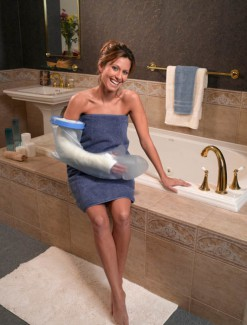 Seal Tight Cast and Bandage Protector - Braces & Supports/Protectors & Seals