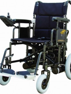 "Shoprider Folding Powerchair - 20"" - Power Wheelchairs/Portable"
