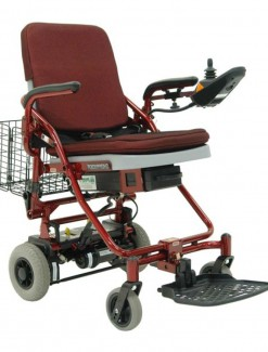 Shoprider FS888 Power Chair - Power Wheelchairs/Indoor Use