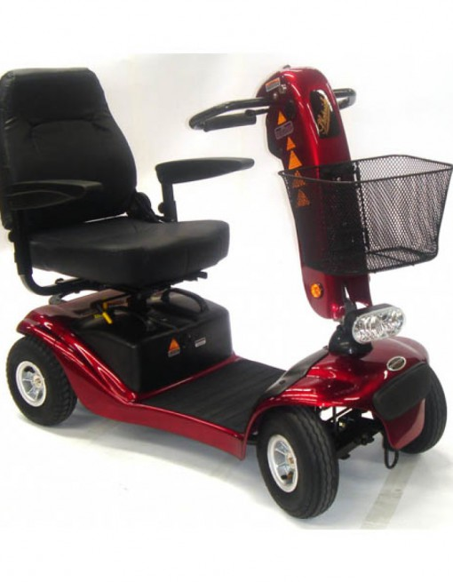 Shoprider GK10 Scooter in Mobility Scooters/Outdoor Use