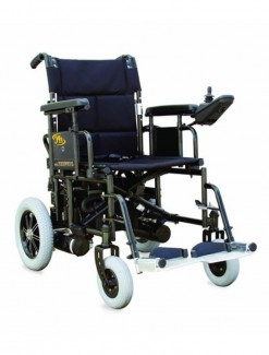 Shoprider PHFW 10 Power Chair - Power Wheelchairs/Portable