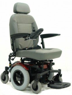 Shoprider Puma 14HD Power Chair - Bariatric & Large/Bariatric Power Wheelchairs