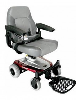 Shoprider Venice UL8W Power Chair - Power Wheelchairs/Portable