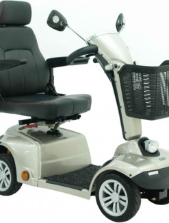Shoprider Venturer Mobility Scooter - Mobility Scooters/4 Wheel Scooters