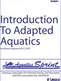 Adapted Aquatics for children with disabilities - Education/Childrens DVDs