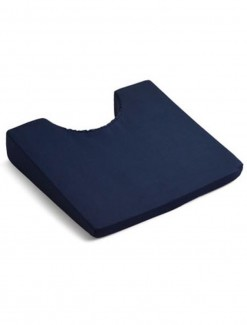 Coccyx Wedge Cushion - Pillow & Supports/Back Support