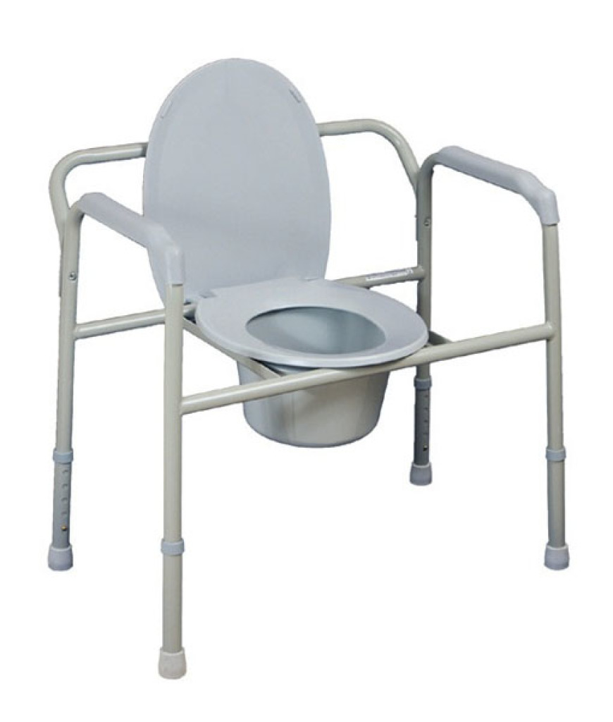 Shop Heavy Duty Over Toilet Aid As Low As $299.00 | Toilet Aids ...