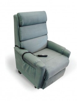 Topform Ashley Lift Chair Maxi - Lift Chairs/Topform Lift Chairs