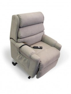 Topform Ashley Lift Chair Petite - Lift Chairs/Topform Lift Chairs