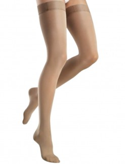Venosan 4002 Thigh Length Self Supporitng Plain Top - Pressure Care/Compression Stockings & Socks