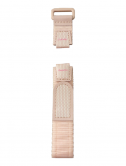 Watch band for VibraLITE Mini Velcro Pink Band TTW-VM-VPK - Medication Aids/Medication Aids Accessories